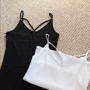 Hollister Cami bundle